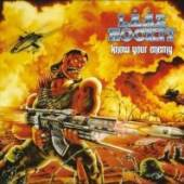 LAAZ ROCKIT  - CD KNOW YOUR ENEMY (CD & DVD)