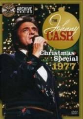 CASH JOHNNY  - DVD CHRISTMAS SPECIAL 1977