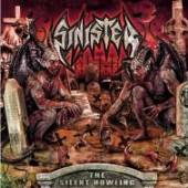 SINISTER  - CD THE SILENT HOWLING