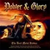 VARIOUS  - CD POWER & GLORY