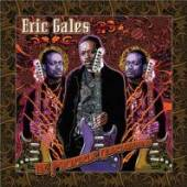 GALES ERIC  - CD PSYCHEDELIC UNDERGROUND