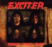 EXCITER  - CDG THRASH, SPEED, BURN