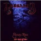 DARGAARD  - CD ETERNITY RITES