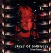 CREST OF DARKNESS  - CD SINISTER SCENARIO
