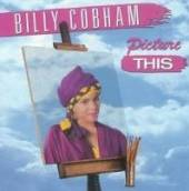 COBHAM BILLY  - CD PICTURE THIS
