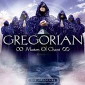 GREGORIAN  - CD MASTERS OF CHANT CHAPTER VIII