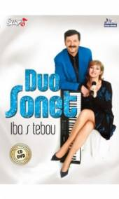 DUO SONET  - 2xCD+DVD IBA S TEBOU