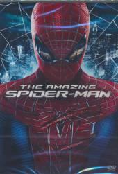 AMAZING SPIDER  - DVD MAN