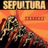 SEPULTURA  - 2xVINYL NATION [VINYL]