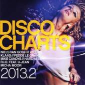 DISCO CHARTS 2013: 2 / VAR (GER) - supershop.sk