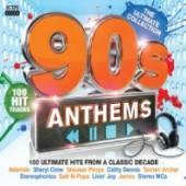 VARIOUS  - CD 90S ANTHEMS