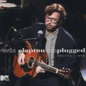 CLAPTON ERIC  - 2xCD UNPLUGGED