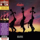STRANGLERS  - CD DREAMTIME