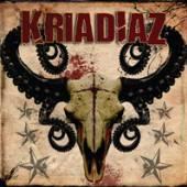 KRIADIAZ  - CD KRIADIAZ
