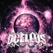 OCELLUS  - CD DEPARTURE