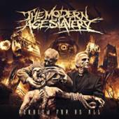 MODERN AGE SLAVERY  - CD REQUIEM FOR US ALL