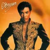 O'BRYAN  - CD BE MY LOVER