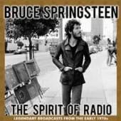 BRUCE SPRINGSTEEN  - 3xCD THE SPIRIT OF RADIO (3CD)