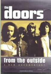 DOORS  - DVD FROM THE OUTSIDE