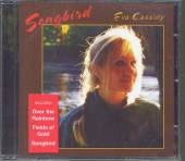 CASSIDY EVA  - 2xCD LIVE AT BLUES VALLEY (25TH ANNIVERS