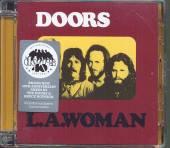 DOORS  - CD L.A. WOMAN [R,E] 40TH ANNIVERSARY