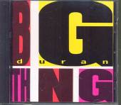 DURAN DURAN  - CD BIG THING