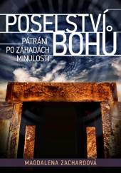 Magdalena Zachardová  - KNI Poselství bohů