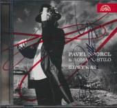 SPORCL PAVEL & ROMANO STILO  - CD GIPSY WAY