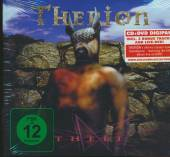 THERION  - 2xCD+DVD THELI (REEDICE)