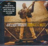 WALKER JOE LOUIS  - CD HORNET'S NEST