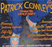 COWLEY PATRICK  - CD DANCE PARTY
