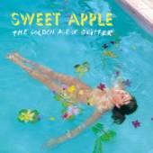 SWEET APPLE  - CD THE GOLDEN AGE OF GLITTER