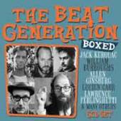 VARIOUS  - CD THE BEAT GENERATION BOXED (5CD)