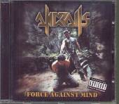 ANDRALLS  - CD FORCE AGAINST MIND
