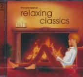 VARIOUS  - CD RELAXING CLASSICS