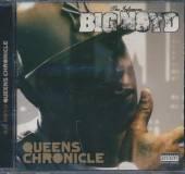 BIG NOYD  - CD QUEEN'S CHRONICLE