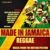 VARIOUS  - CD MADE IN JAMAICA