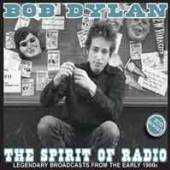 BOB DYLAN  - 3xCD THE SPIRIT OF RADIO (3CD)