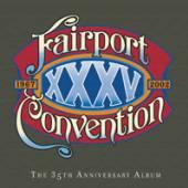 FAIRPORT CONVENTION  - 2xVINYL XXXV [LTD] [VINYL]