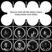 MACEO AND ALL THE KINGS MEN  - VINYL DOING THEIR OWN THING [VINYL]
