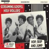VARIOUS  - VINYL SCREAMING GOSPEL HOLY.. [VINYL]