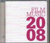 CITY OF PRAGUE PHILHARM..  - CD FILM MUSIC 2008