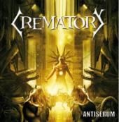 CREMATORY  - 2xVINYL ANTISERUM (2LP+CD) [VINYL]