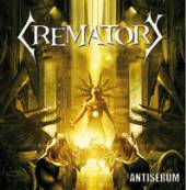 CREMATORY  - CD ANTISERUM