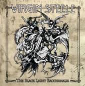 VIRGIN STEELE  - CD THE BLACK LIGHT BACCHANALIA