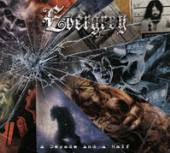 EVERGREY  - 2xCD DECADE AND A HALF