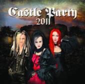 VARIOUS  - CD CASTLE PARTY 2011