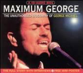 GEORGE MICHAEL  - CD MAXIMUM GEORGE