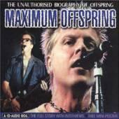 OFFSPRING  - CD MAXIMUM OFFSPRING