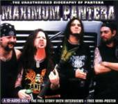 PANTERA  - CD MAXIMUM PANTERA
